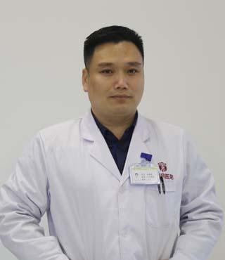 郑聚峰 执业医师
